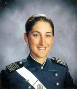 1st Lt. Roslyn L. Schulte